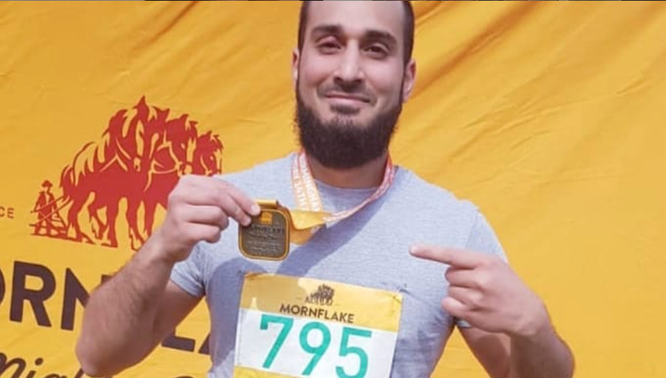 """A Message to Peers: """"Just be Human"""" - Britain's 2019 Most Impactful Imam"""